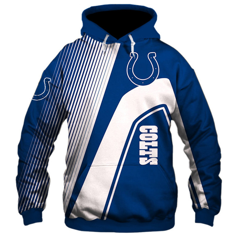 Indianapolis Colts Hoodie