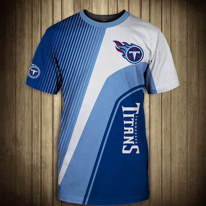 Tennessee Titans T-shirt
