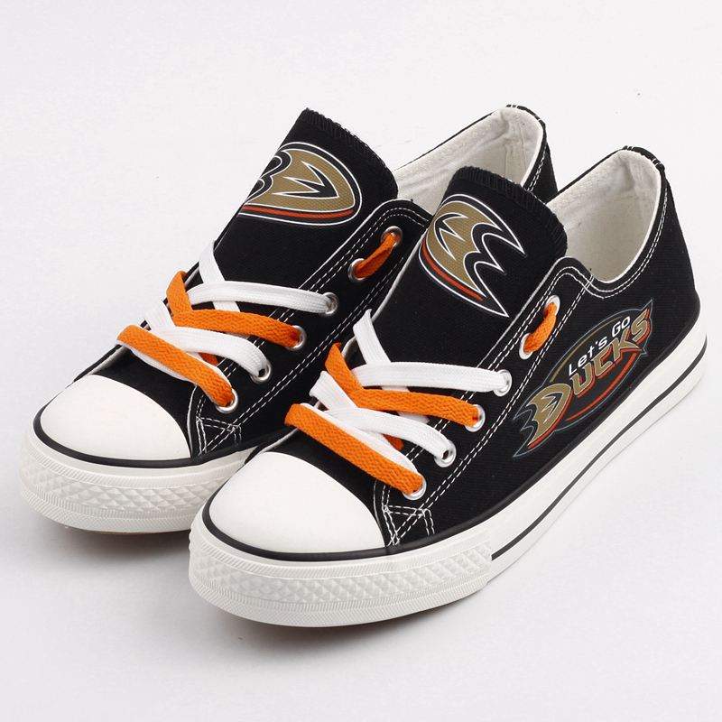 Anaheim Ducks Shoes