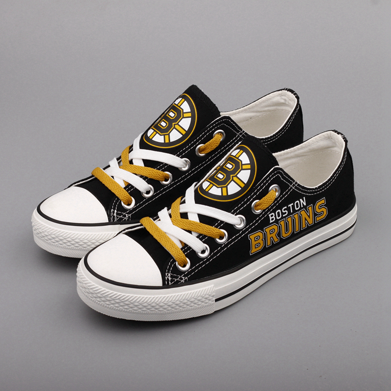 Boston Bruins shoes