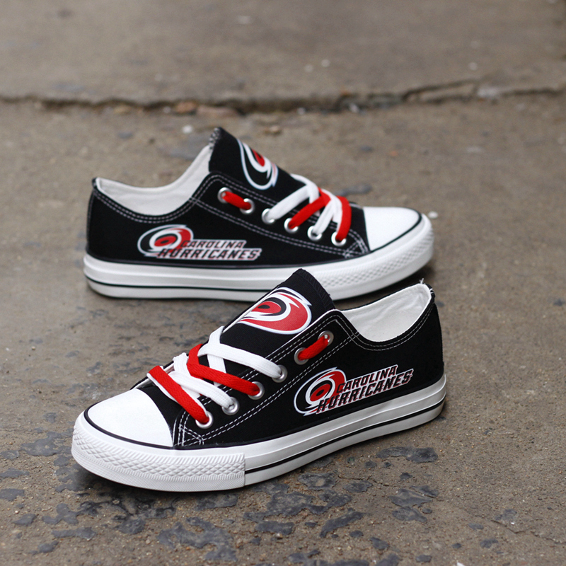 Carolina Hurricanes shoes