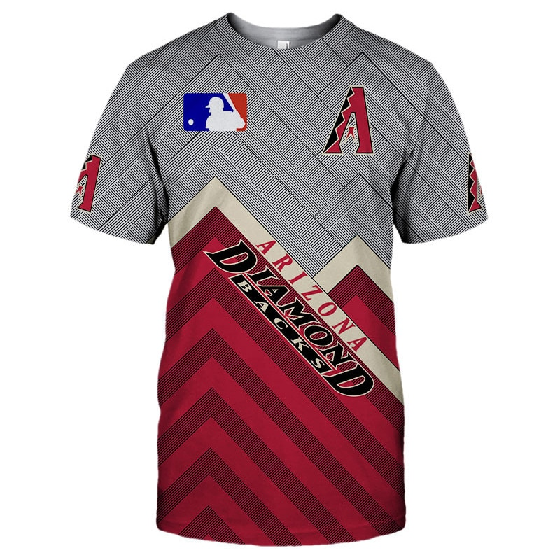 Arizona Diamondbacks T-shirt