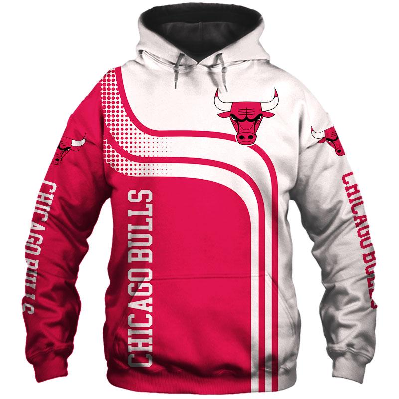 Chicago Bulls hoodie