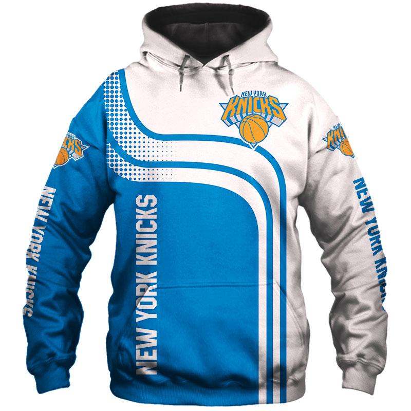 New York Knicks hoodie