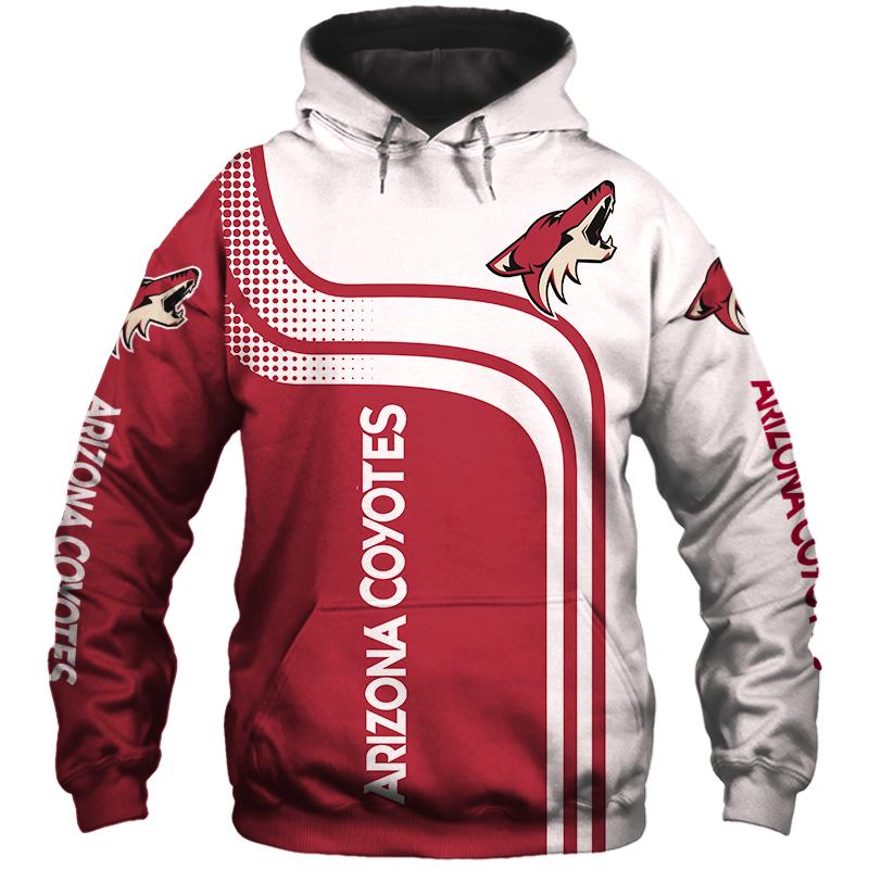 Arizona Coyotes hoodie
