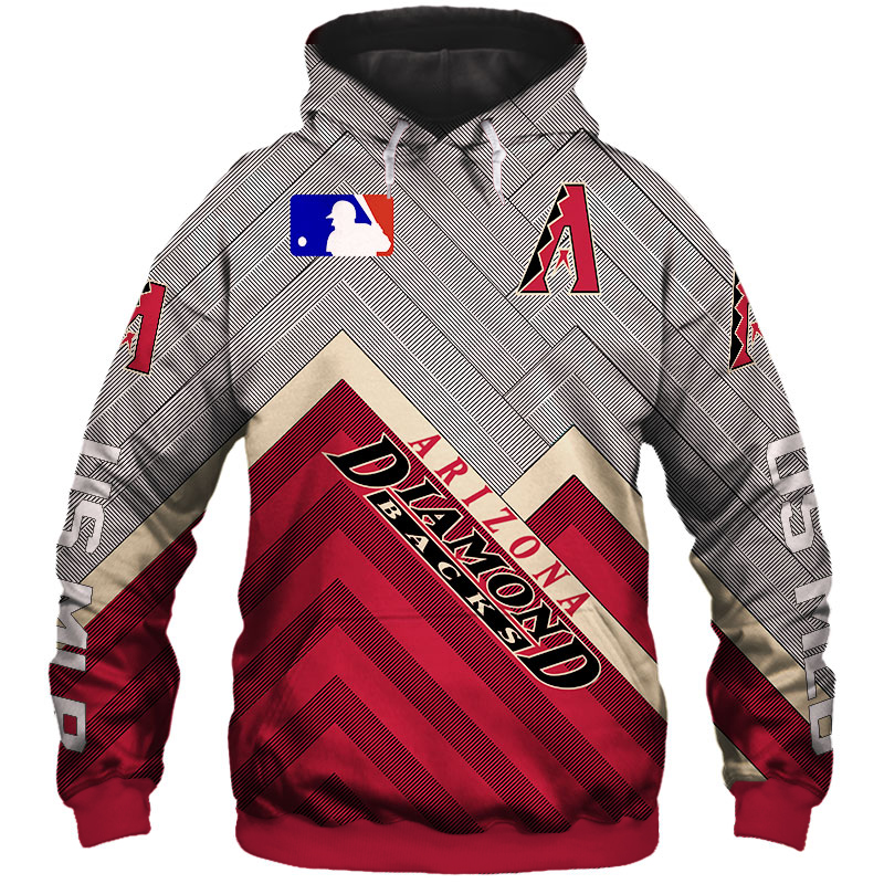 Arizona Diamondbacks hoodie