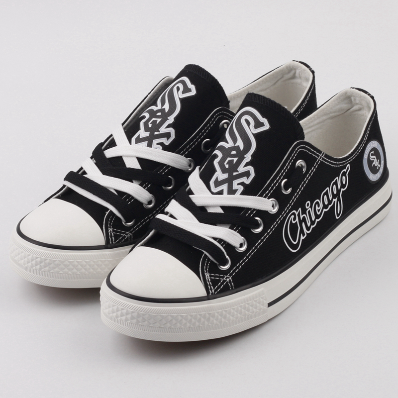 Chicago White Sox Shoes