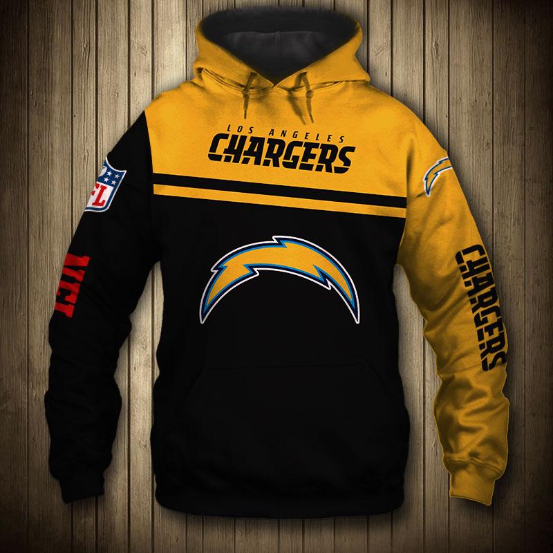 chargers sweatshirt