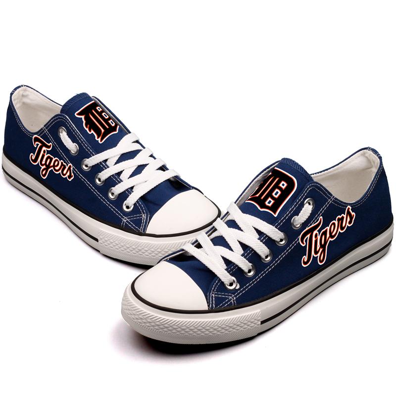 Detroit Tigers Shoes