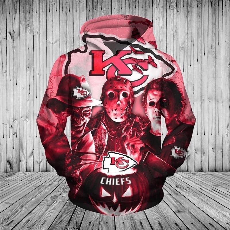 Kansas City Chiefs hoodie