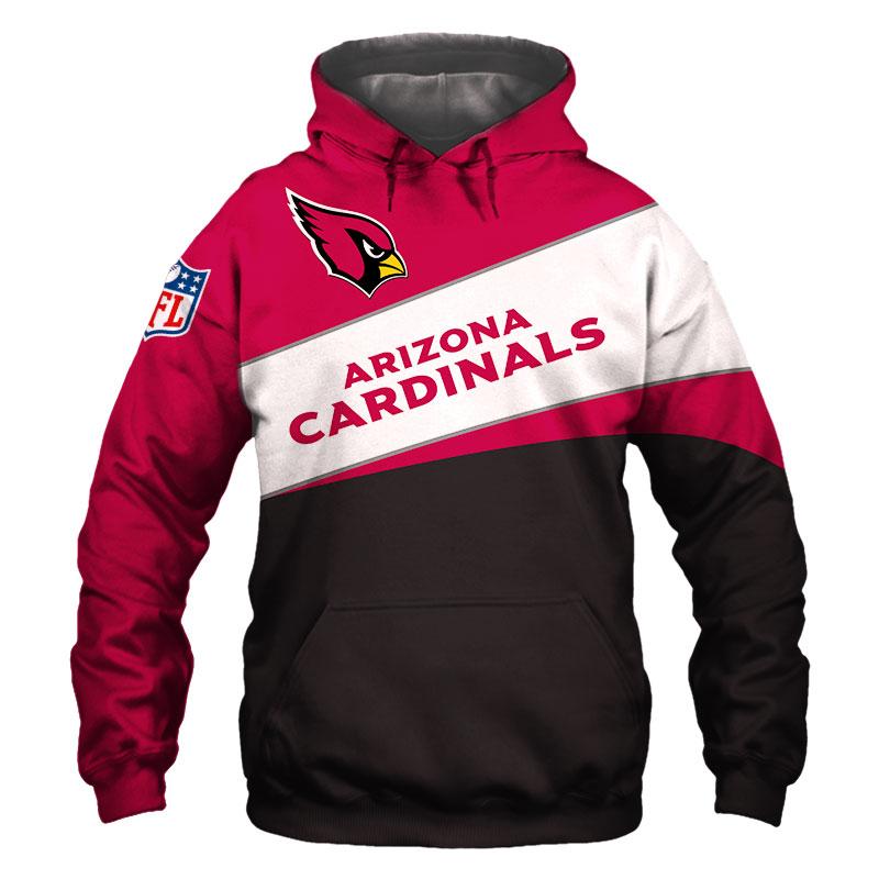 Arizona Cardinals-Hoodie