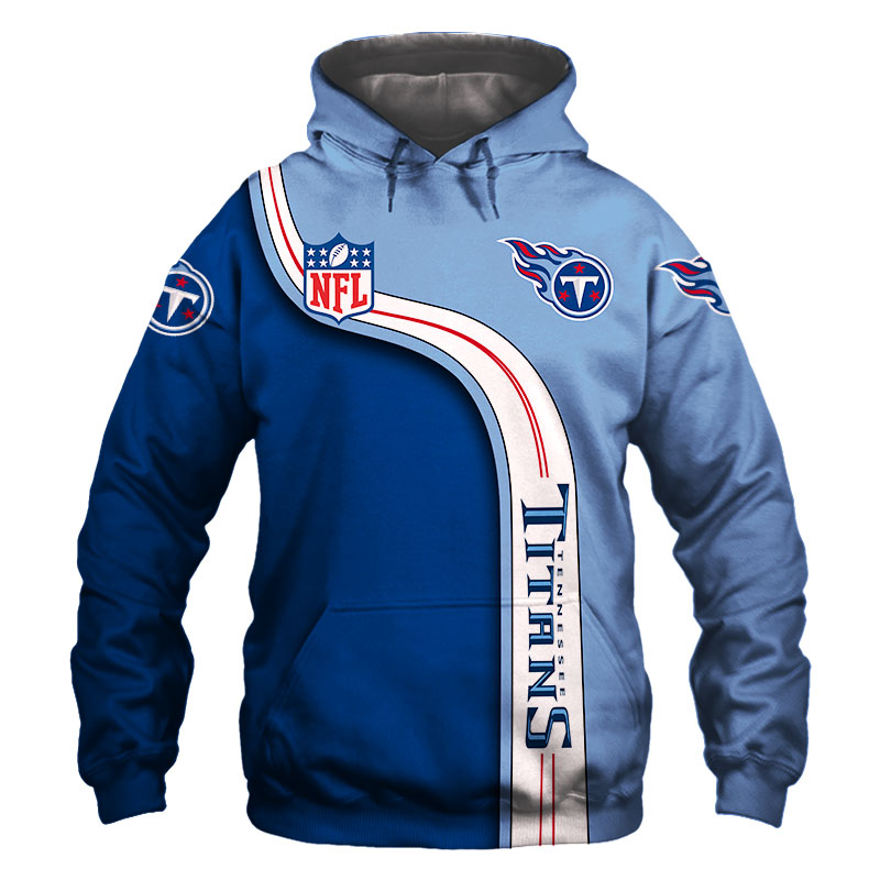Tennessee Titans Hoodie