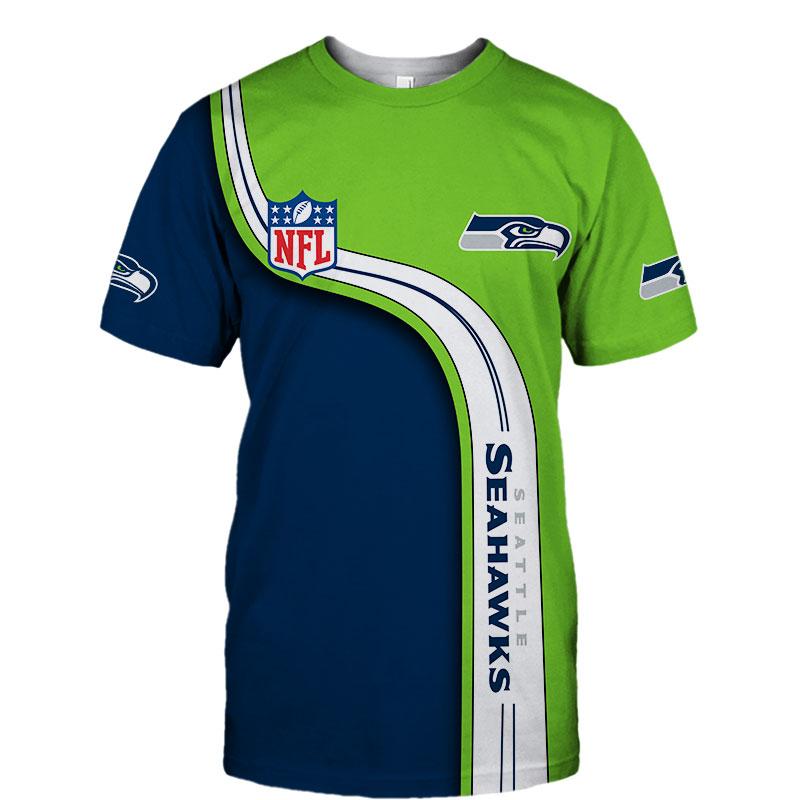 seattle seahawks shirts cheap