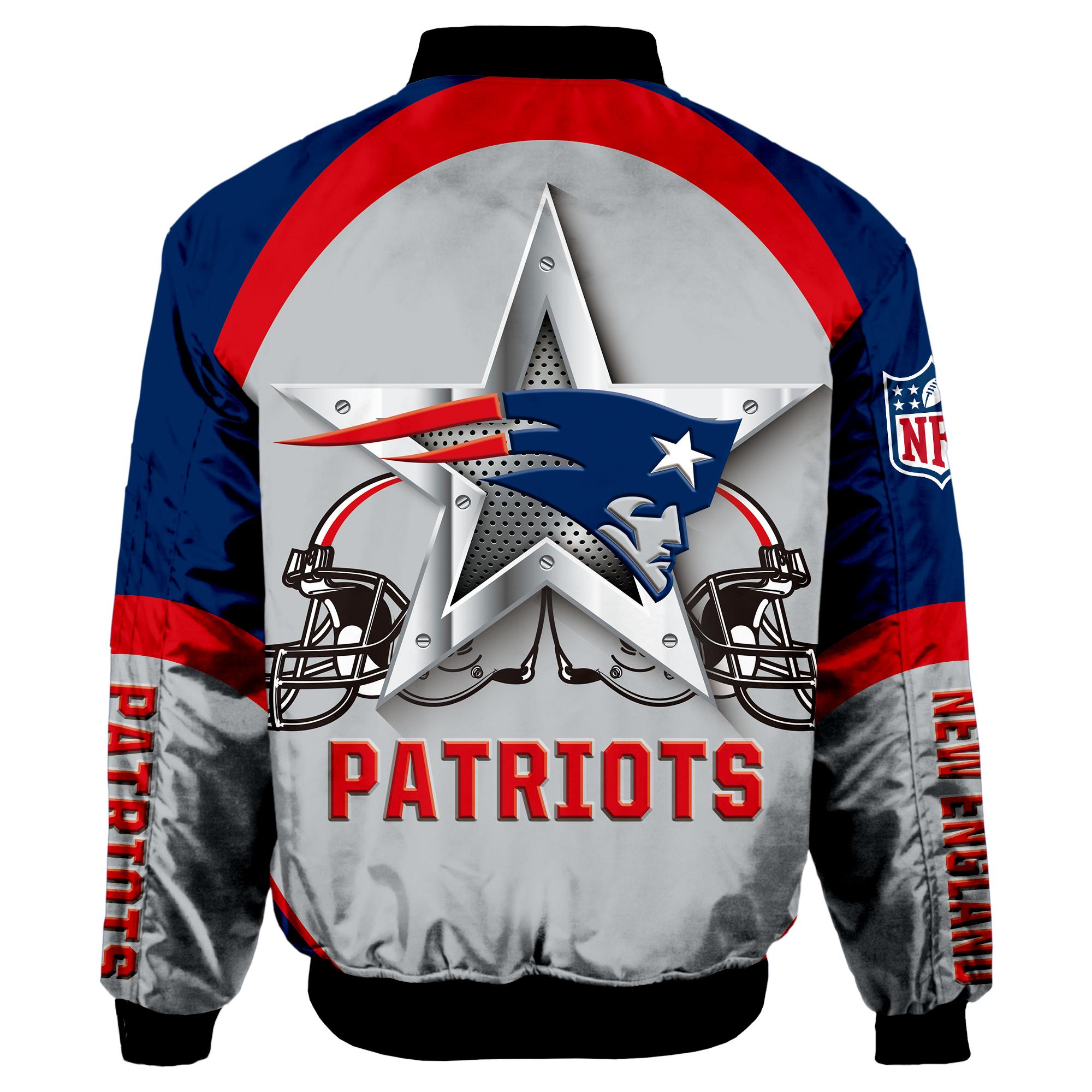 New England Patriots Shop