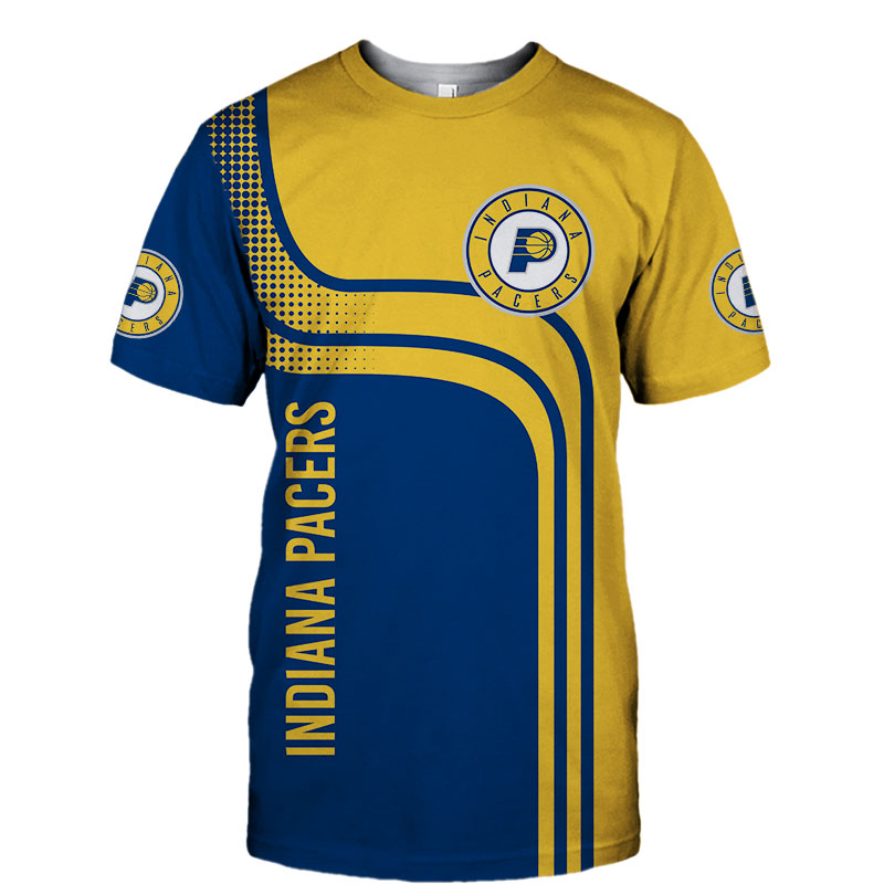 indiana pacers t shirts