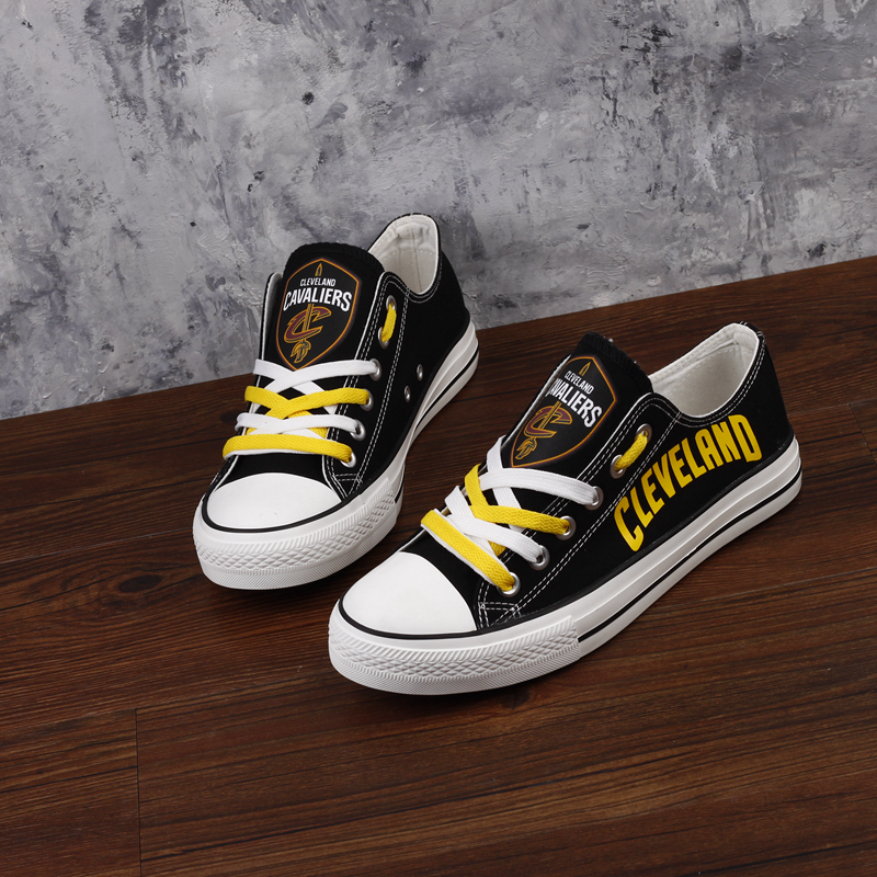 Cleveland Cavaliers shoes