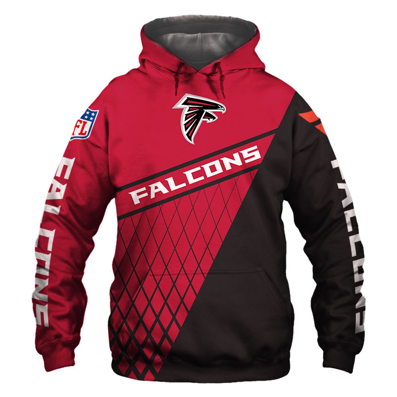 Atlanta Falcons -Hoodie
