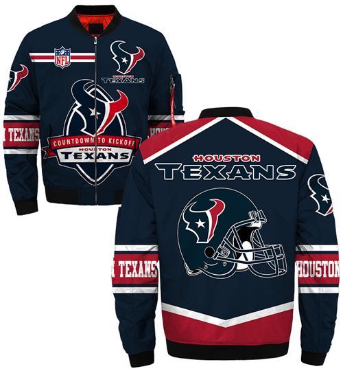 Houston Texans Jacket