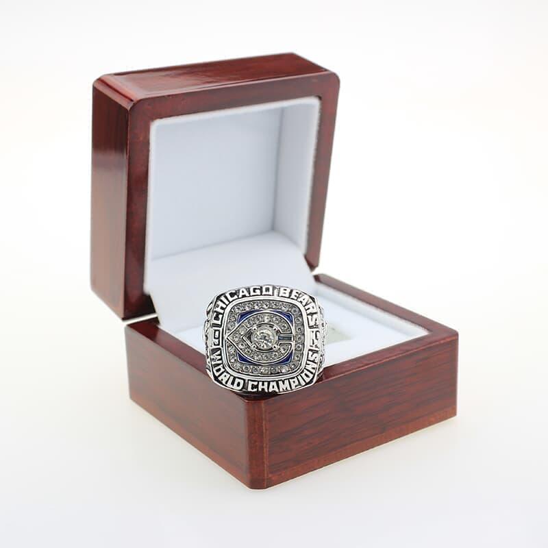 Chicago Bears ring