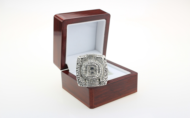 Boston Bruins Stanley Cup Ring