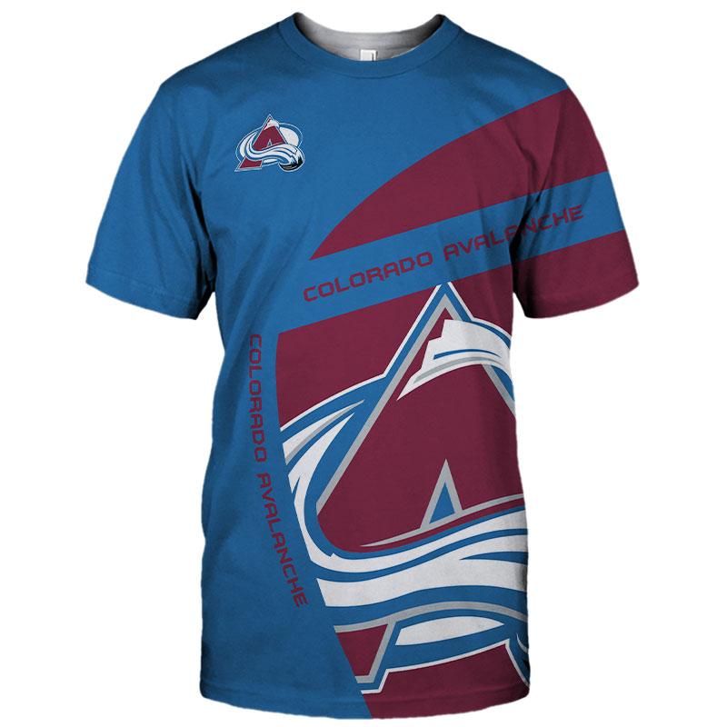 Colorado Avalanche T-shirt