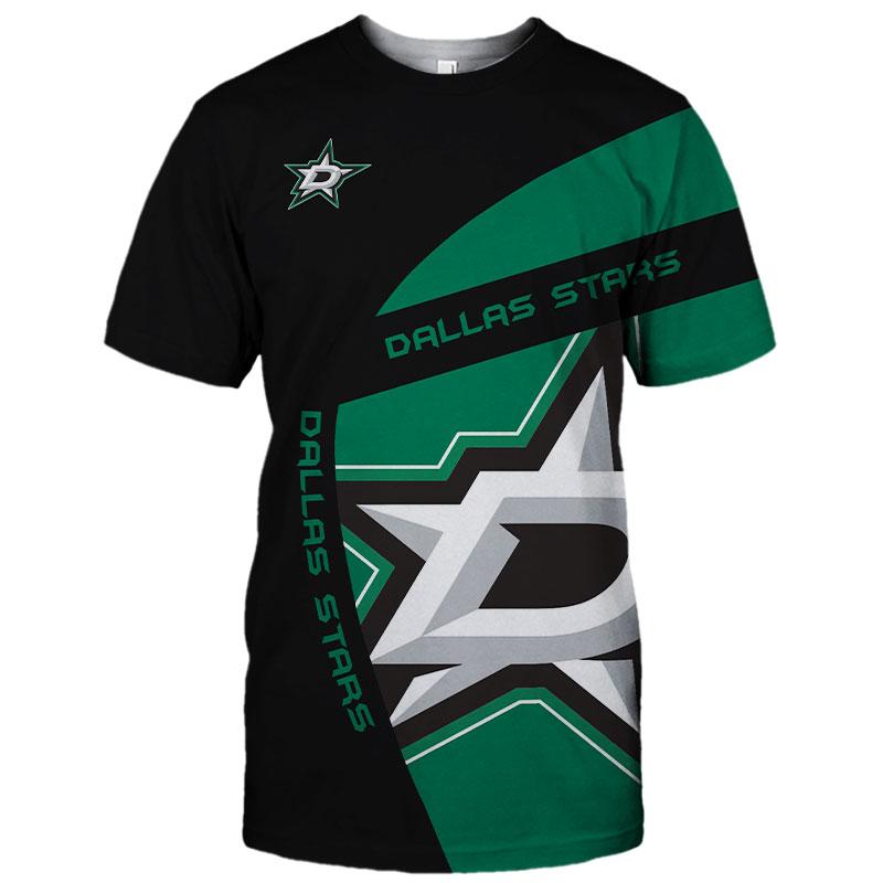 Dallas Stars T-shirt