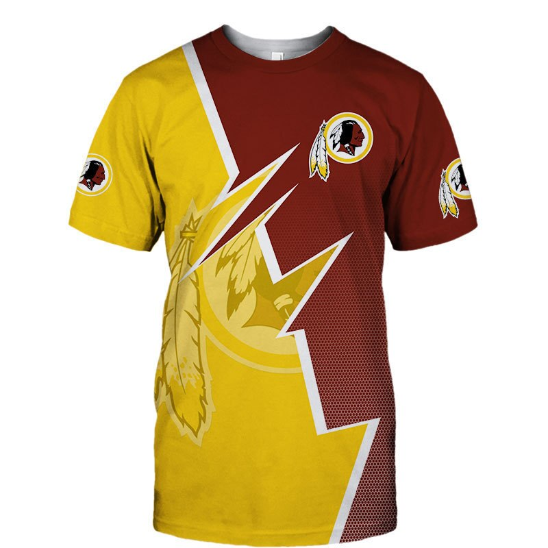 Washington Redskins T-shirt