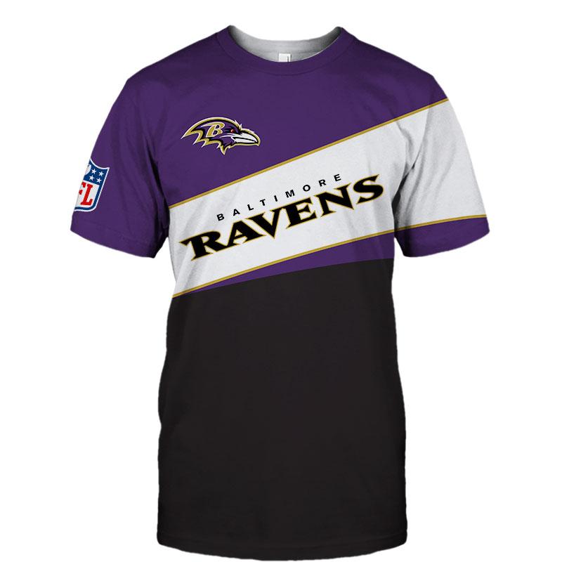 Baltimore Ravens T-shirt