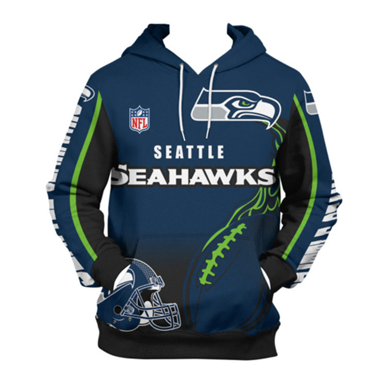 Seattle Seahawks Hoodies