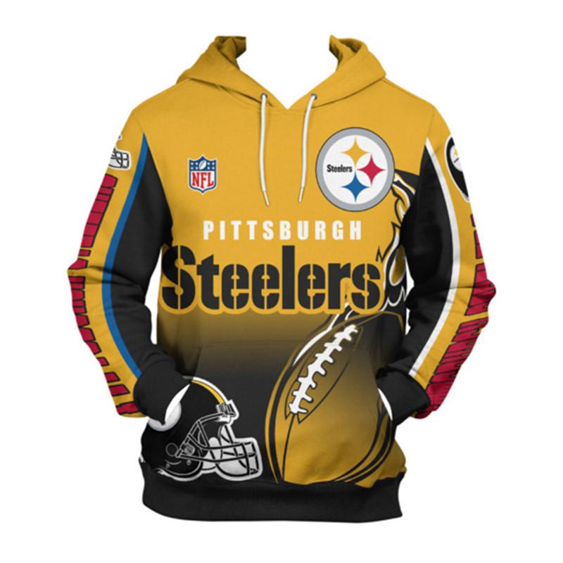 Pittsburgh Steelers Hoodies