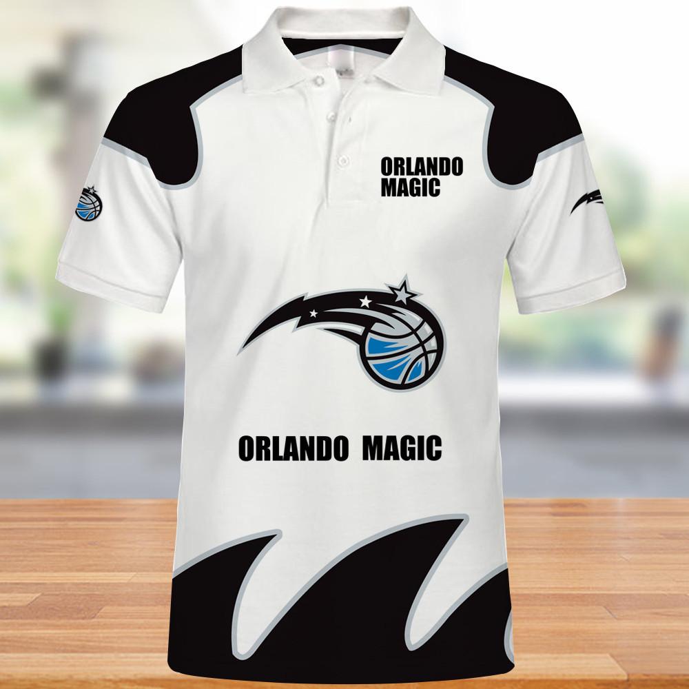 Orlando Magic Polo shirts