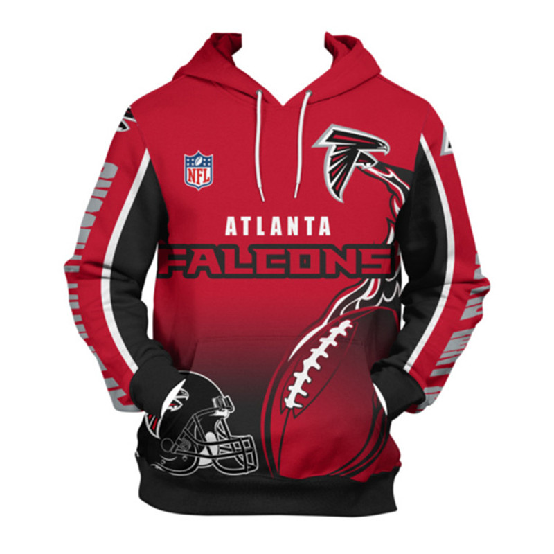 Atlanta Falcons Hoodies