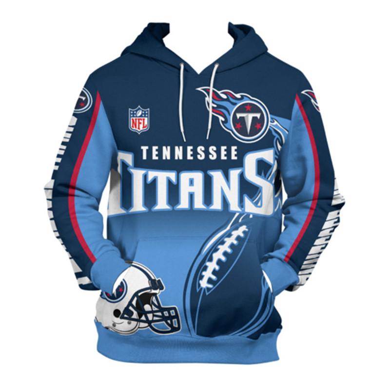 Tennessee Titans Hoodies