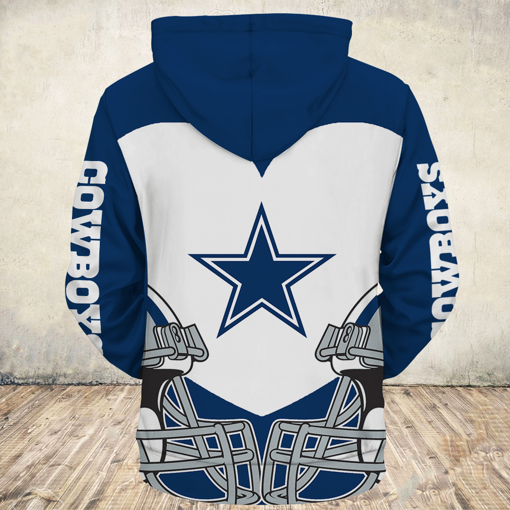 Dallas Cowboys Hoodies