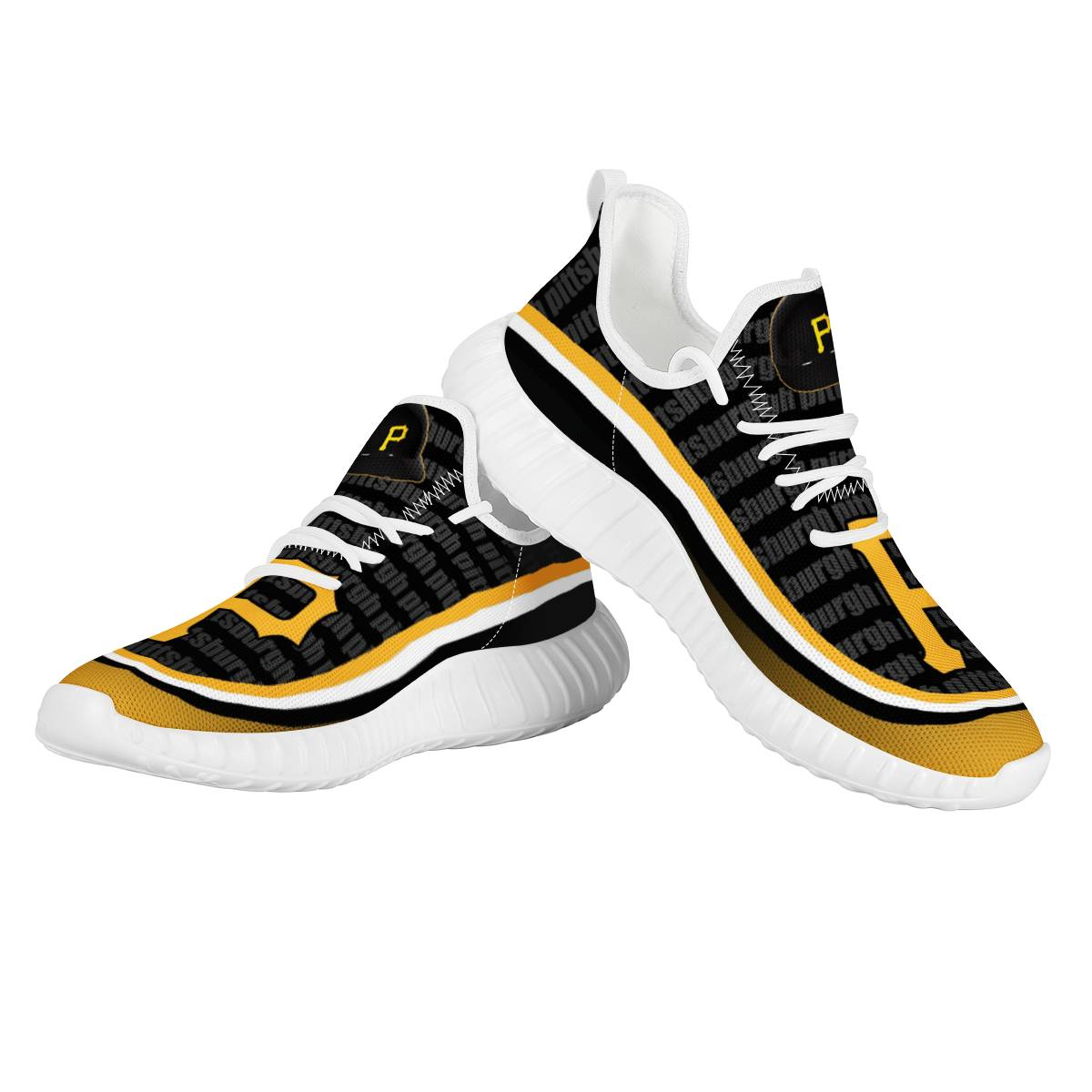 Pittsburgh Pirates shoes