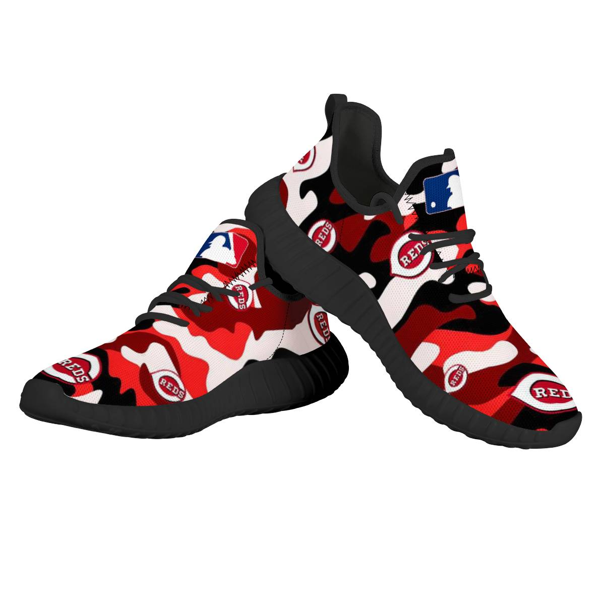 Cincinnati Reds shoes