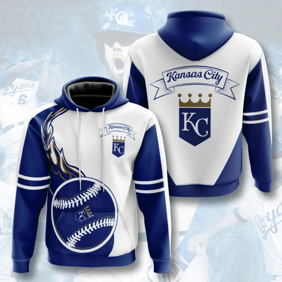 Kansas City Royals Hoodies