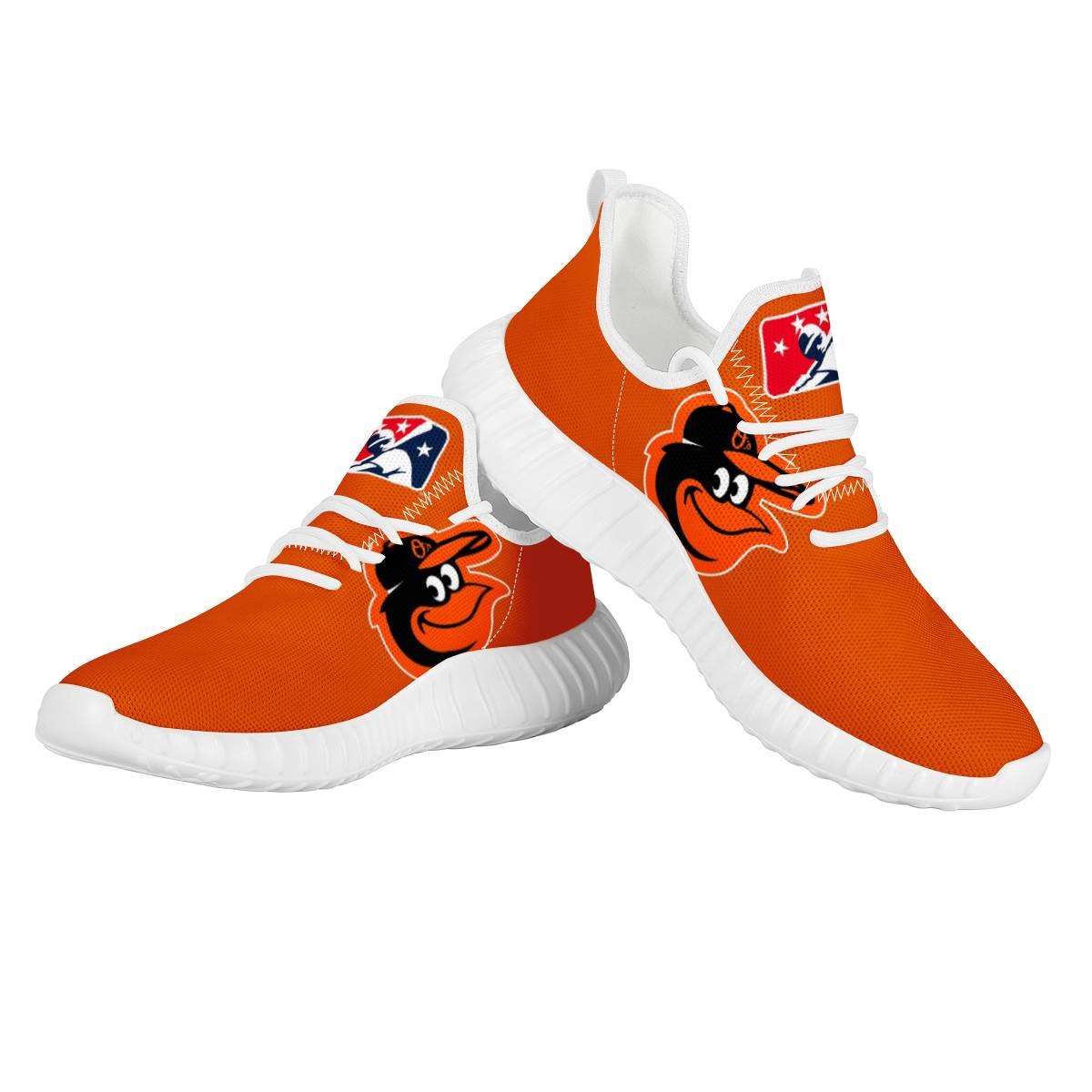 Baltimore Orioles Shoes