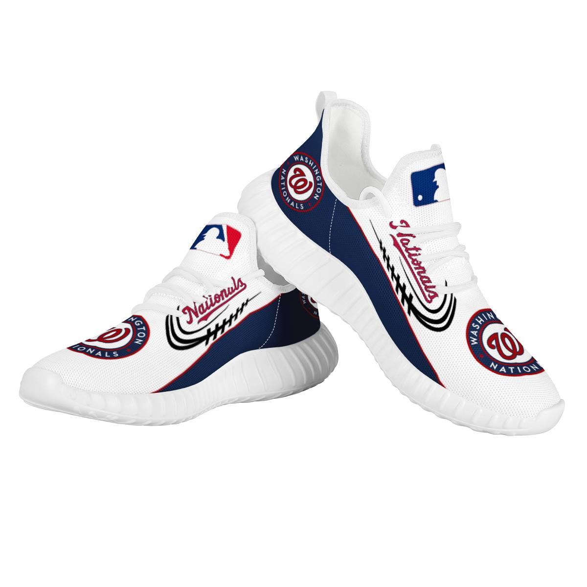 Washington Nationals shoes