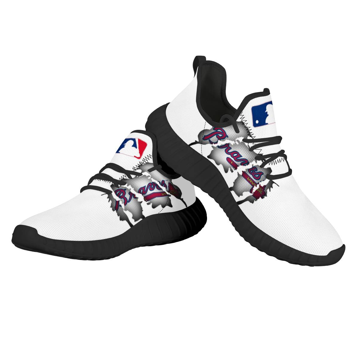 Atlanta Braves Shoes