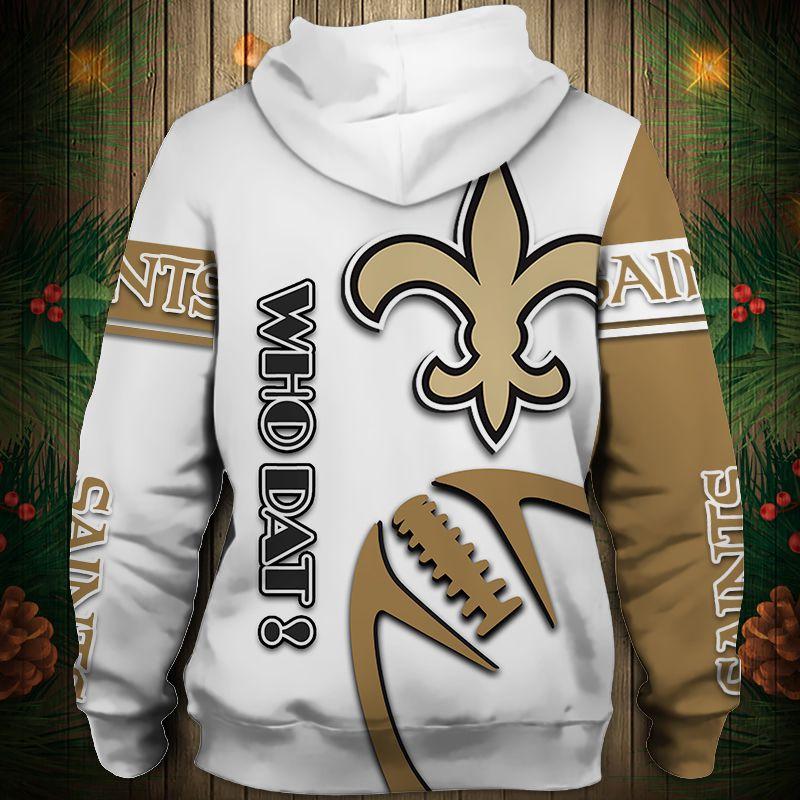 New Orleans Saints Hoodie