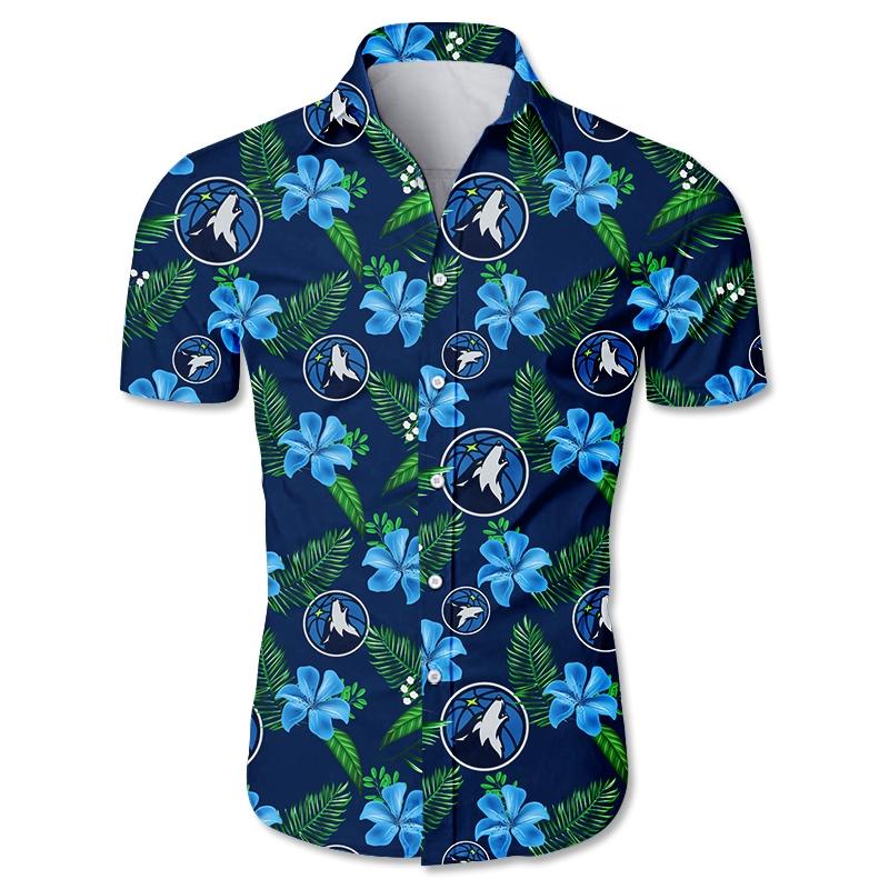 Minnesota Timberwolves shirt