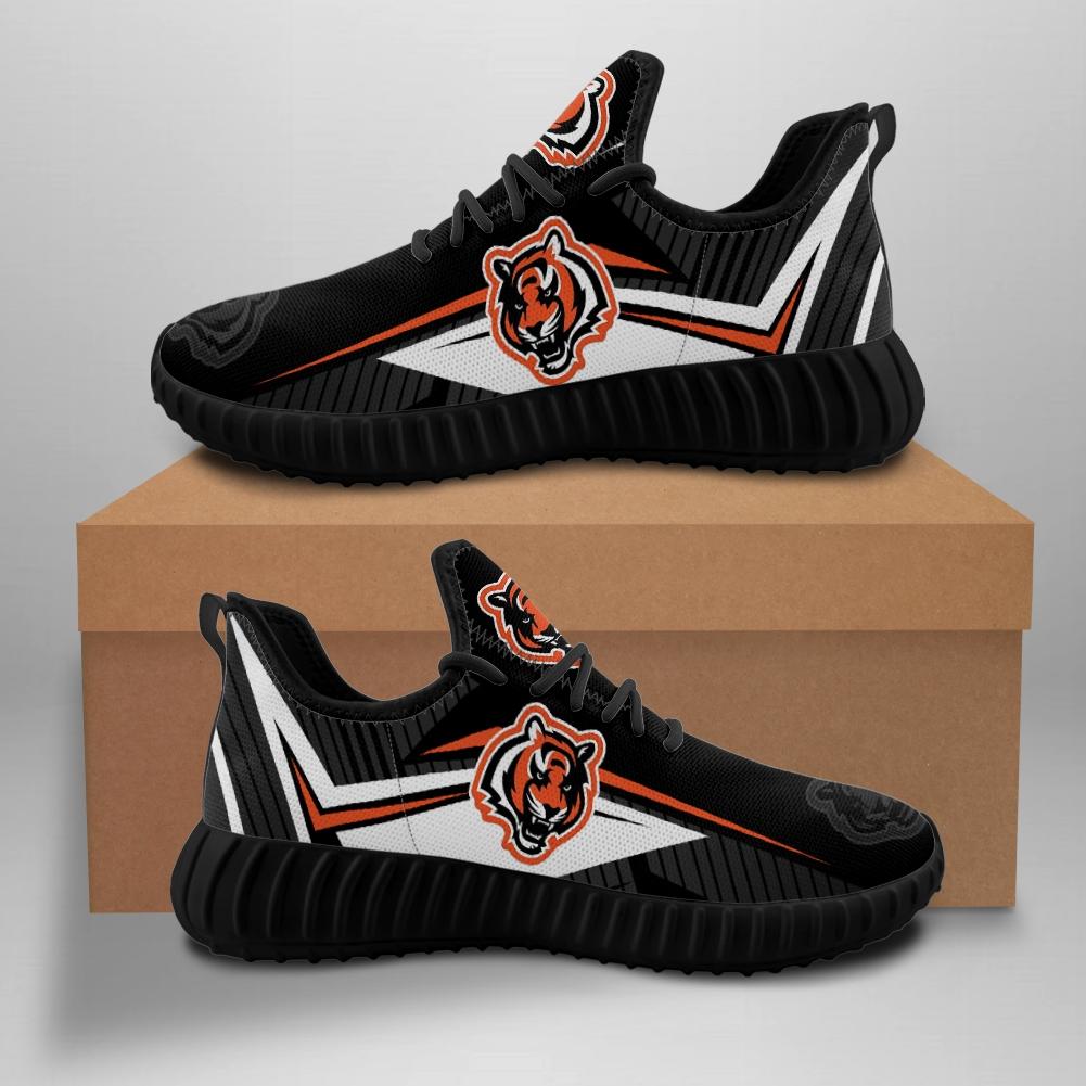 Cincinnati Bengals Shoes